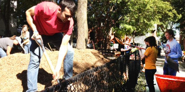 Ashmore Park Clean Up