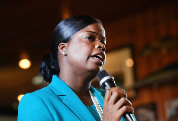 Why Kim Foxx is Challenging Anita Alvarez for State's Attorney.