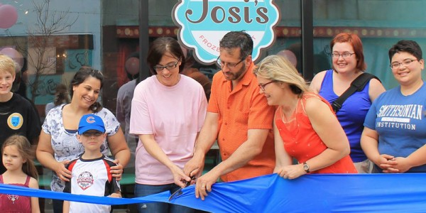 Welcoming New Businesses to the 45th Ward