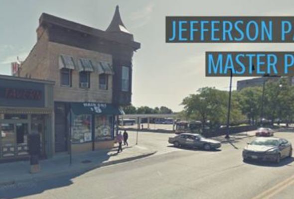 Work to Begin on Jefferson Park Master Plan