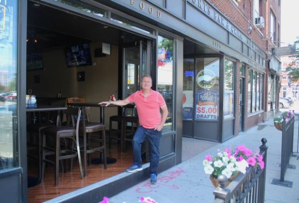 Reborn MCM Pub Brings Fresh Food, Live Music To Six Corners