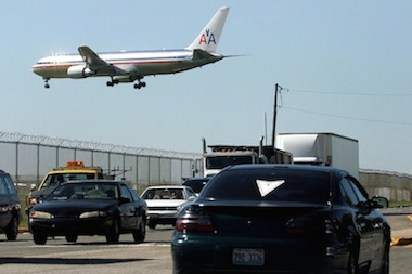 Alderman Renew Call for City Council Hearings on O'Hare Noise – O'Hare- DNAinfo.com Chicago