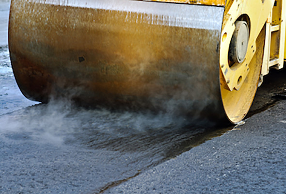 Milwaukee Resurfacing Project Starting