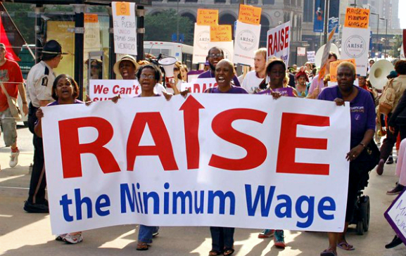 Raise Illinois Praises Unanimous Passage of Chicago City Council Resolution to Increase the State's Minimum Wage to $10.65 an Hour